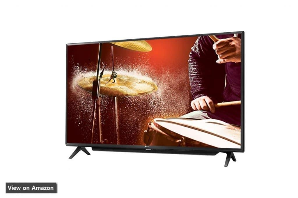 best 43 inch 4k tv in india lg 6780PTE