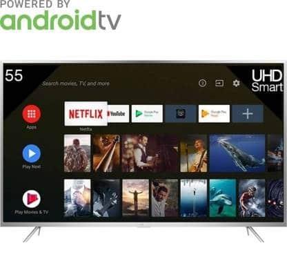 Best 4K Tv In India Under 50000 iFFALCON