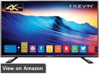 Best 4K TV In India kevin