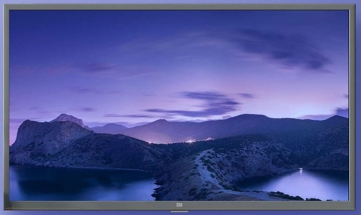 best 32 inches full HD led TV in India under 25000 MI
