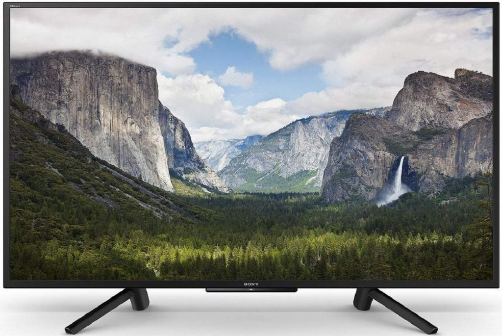 Best 43 Inch LED TV in India sony
