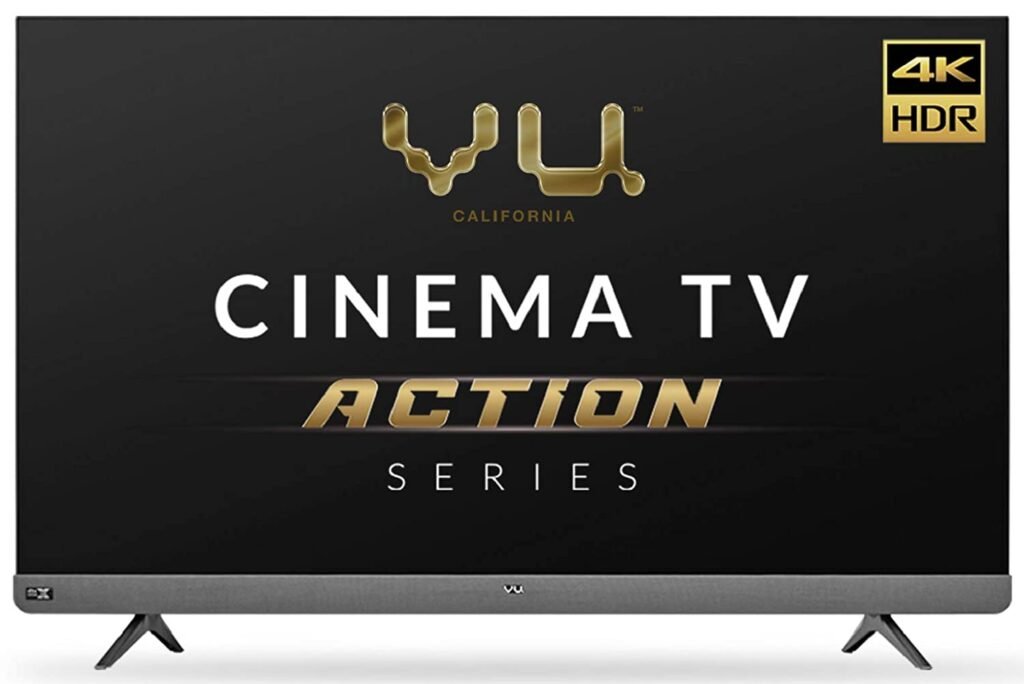 Best 4k Tv In India Under 80000